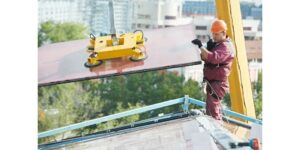 Commercial Glass Repair For Your Storefront